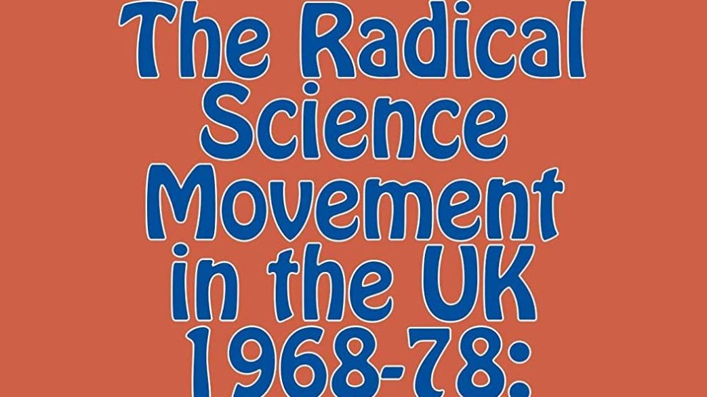 radical science