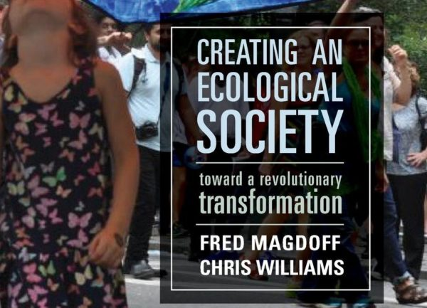 ecological society