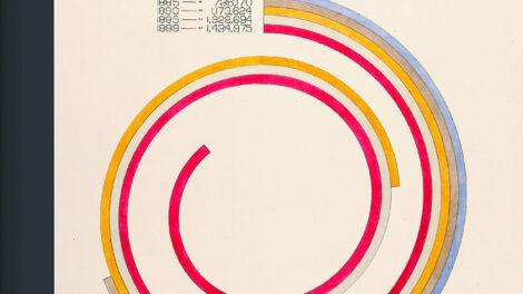 Cover of W. E. B. Du Bois's Data Portraits