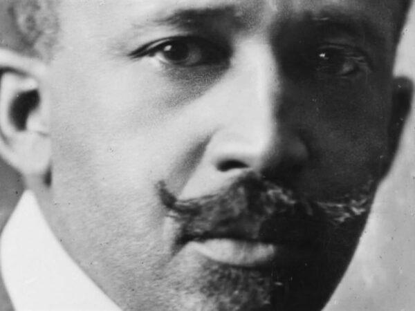 W. E. B. Du Bois